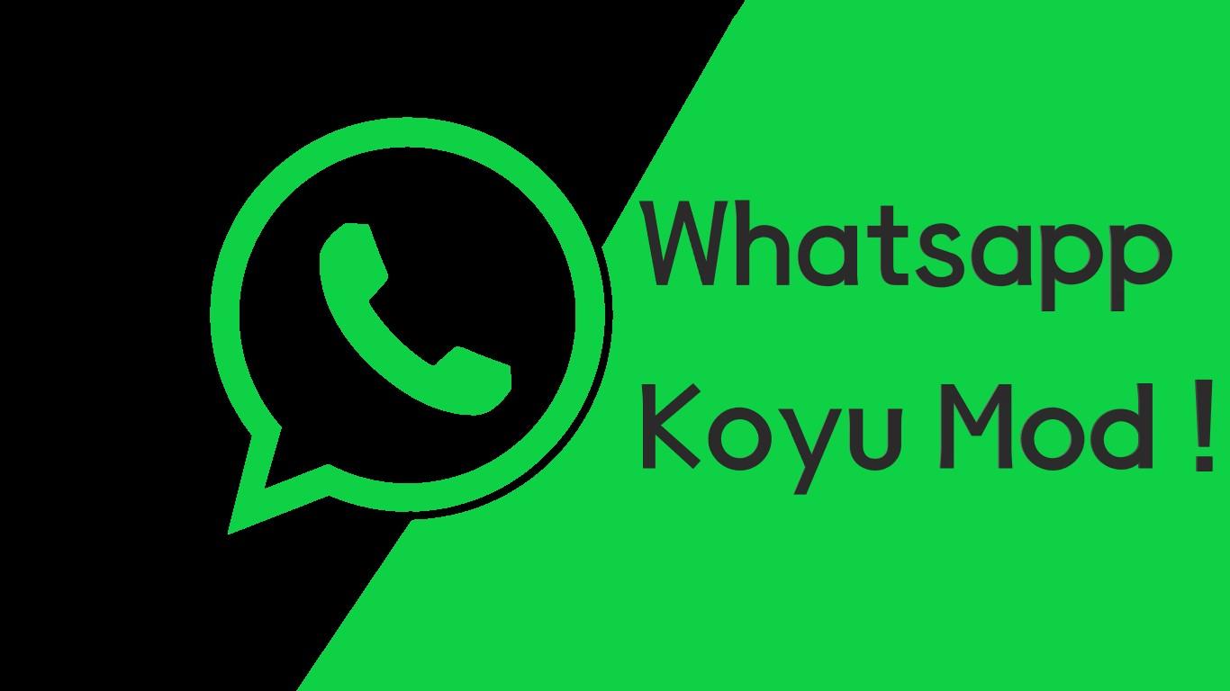 Whatsapp gece