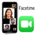 FaceTime grup aramalarında , baloncukların boyutlarını engelleme