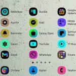 iphone renkleri ters çevirme